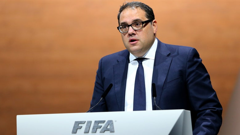 USA, Mexico, Canada 'aiming for' joint bid to host 2026 World Cup, says CONCACAF president