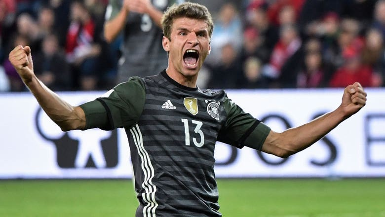 How to watch Germany vs. Czech Republic: Live stream, game time, TV