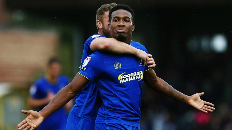 AFC Wimbledon jump ahead of MK Dons in table for the first time ever