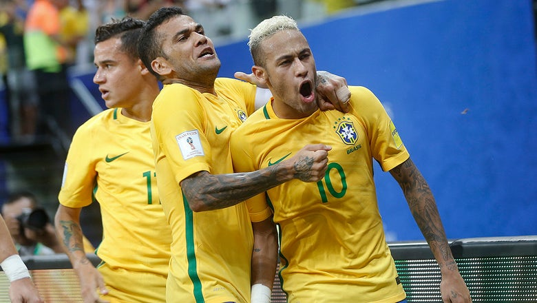 How to watch Venezuela vs. Brazil: Live stream, game time, TV