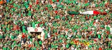 Brazilian journalists explain influence of Mexico fan chant on Brazil supporters