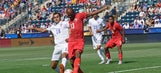 CONCACAF to do away with third-place game for Gold Cup