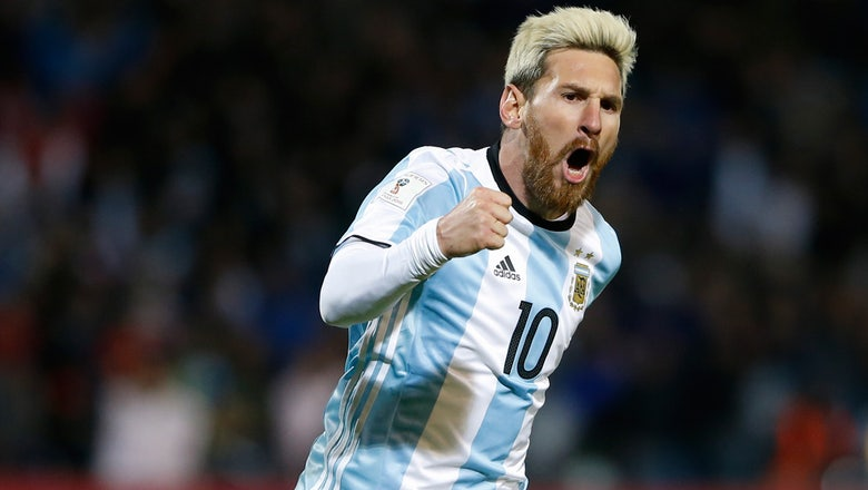 Messi's return a welcome boost for Argentina heading into Brazil showdown