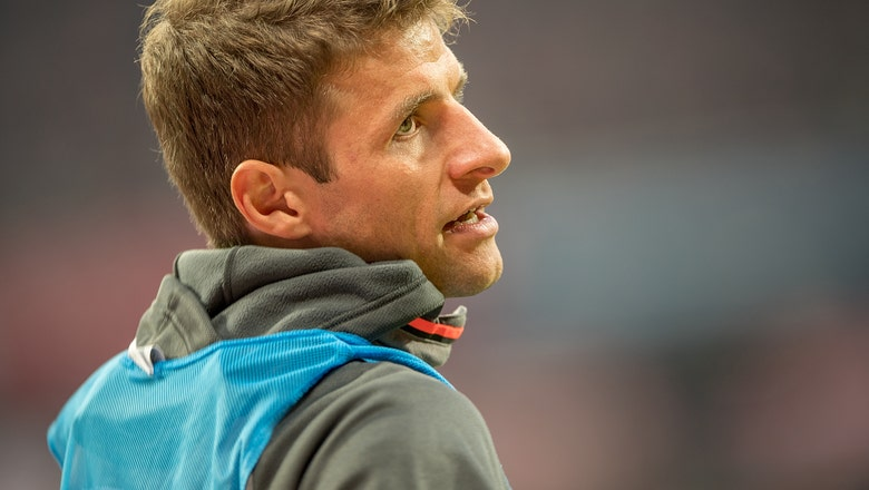 San Marino press officer blasts Thomas Muller after he calls WCQ match 'meaningless'