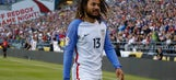 Who should replace the suspended Jermaine Jones in the USMNT's World Cup qualifier?