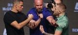Five must-see fights at UFC 202: Diaz vs. McGregor 2