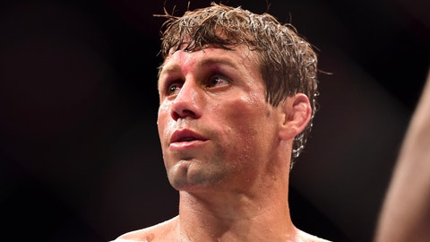 Can Faber bounce back?