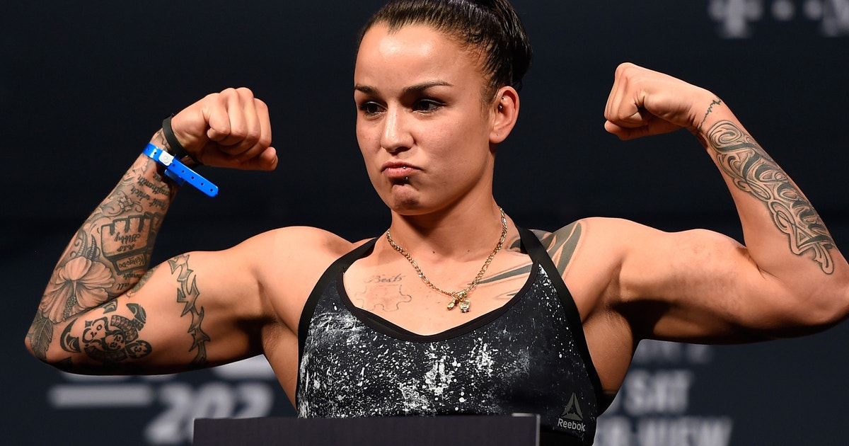 Miesha Tate Meets Raquel Pennington At Ufc 205 In New York