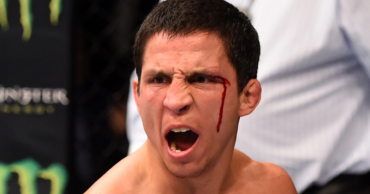 Joseph Benavidez faces Ben Nguyen at UFC Fight Night in New Zealand
