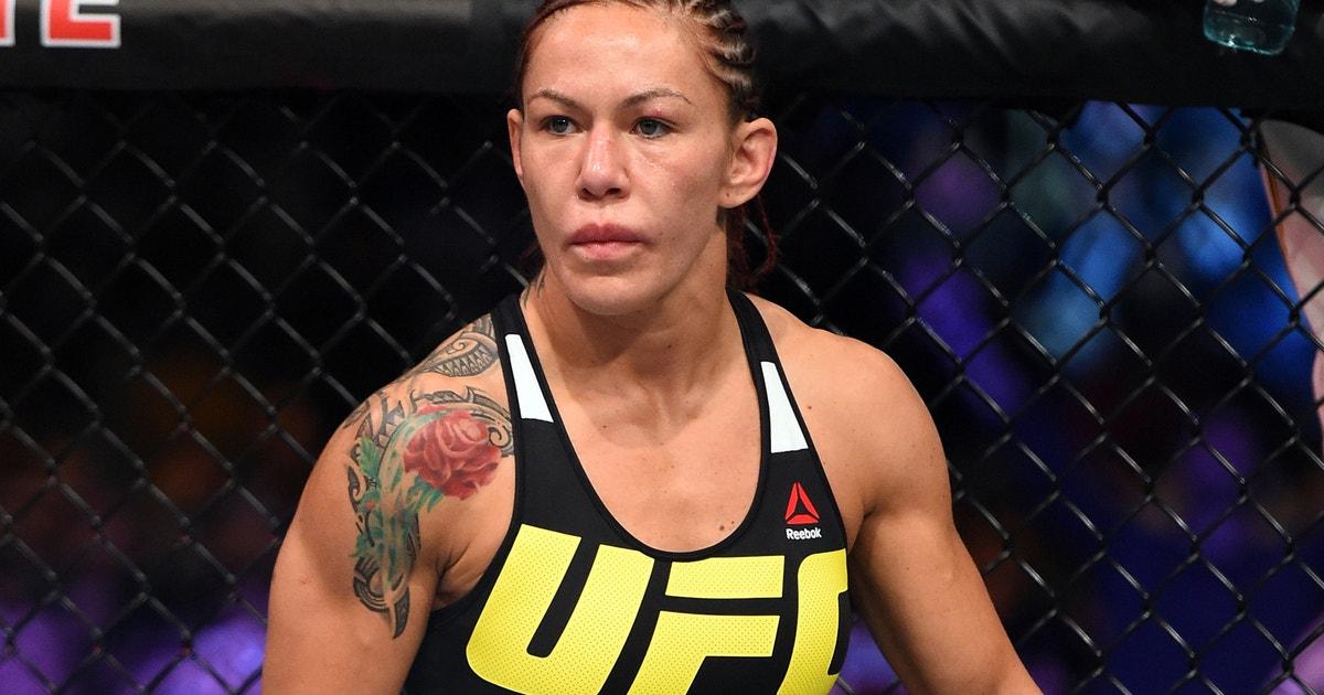 Cris Cyborg vacates Invicta title, calls out Germaine de Randamie for UFC 214