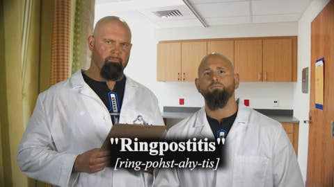 LOSERS: Luke Gallows & Karl Anderson (Raw)