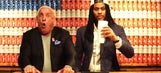 Ric Flair stars in hilarious campaign ad with Waka Flocka Flame