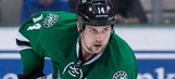 Stars fall short against Avalanche