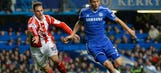 Chelsea v Stoke City FA Cup Highlights 01/26/14