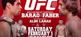 UFC 169 preview: One huge night, two belts up for grabs