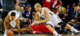 Pelicans fall to Wizards