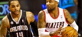 Magic downed by Blazers