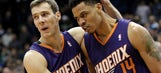 Suns stun Wolves in final seconds