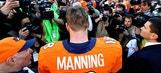 Billick: Should Peyton retire after Super Bowl?