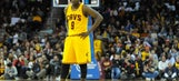 Mike Brown: Our guys should be embarrassed