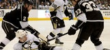 Kings picked apart by Penguins