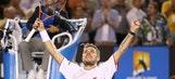 Roddick recaps Aussie Open