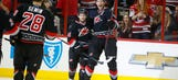 Staal proud of 'Canes performance