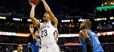 Pelicans take down Magic