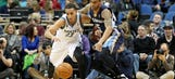 Randolph leads Grizzlies past Wolves