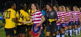 Jamaica v United States U-20 Women's Highlights