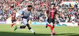 Liverpool v Bournemouth FA Cup Highlights 01/25/14