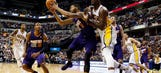 Pacers conquered by Suns at home