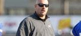 Browns hire Pettine as head coach