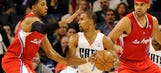 Clippers undone by Bobcats