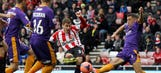 Sunderland v Kidderminster FA Cup Highlights 01/25/14