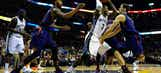 Suns bested by Grizzlies