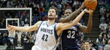 Timberwolves can't keep up with Grizzlies