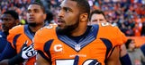 Woodyard on preparing to face Lynch, Harvin