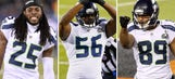 Seahawks' stars reflect on significance of win
