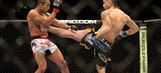 Lamas can't overcome Aldo at UFC 169