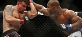 Overeem defeats Mir by unanimous decision
