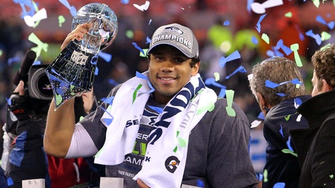 2013 Seattle Seahawks (Super Bowl XLVIII)