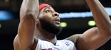Pistons take down Nuggets