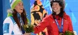 Sochi Now: Two Golds in Women's Downhill
