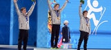 Sochi Now: U.S. dominates Men's Ski Slopestyle