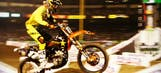 SX: Jason Anderson's Last Lap Heroics – Anaheim III 2014
