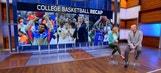 College Basketball Recap: Florida, Texas and Andrew Wiggins