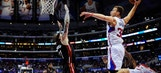 Despite Griffin's effort, Clippers fall to Heat