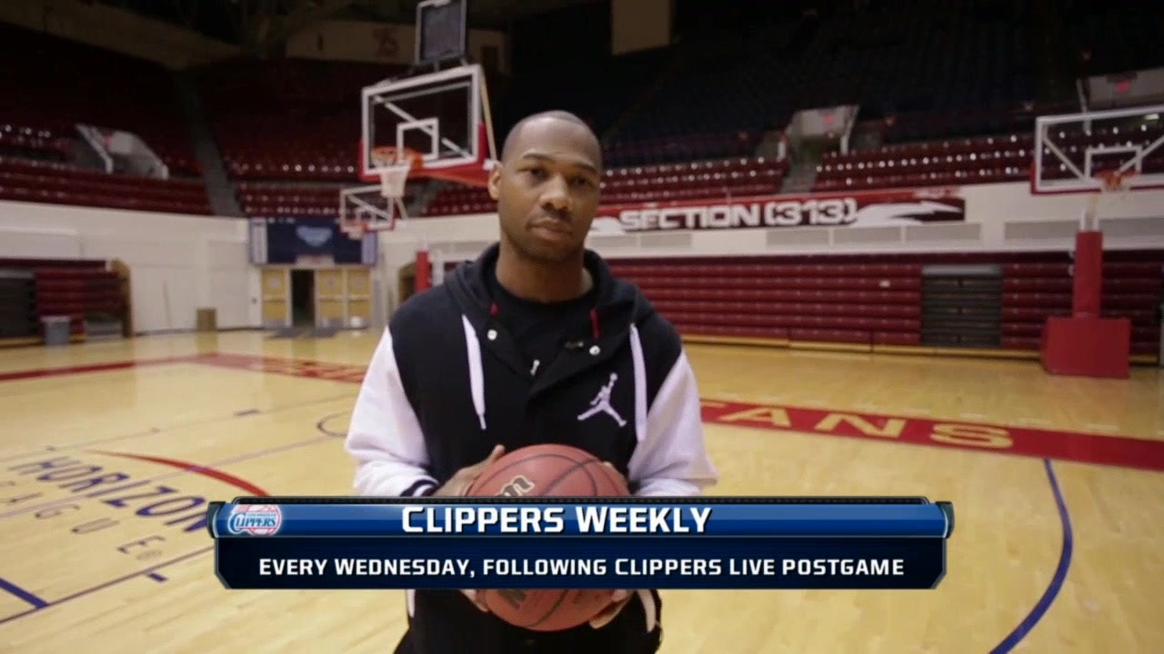 Clippers Weekly: Episode 14 teaser | FOX Sports