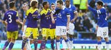 Everton v Swansea City FA Cup Highlights 02/16/14
